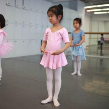 芭蕾基础训练(钢琴伴奏)