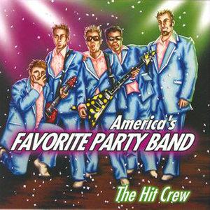The Hit Crew