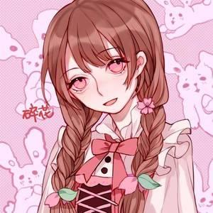 Sawako碎花